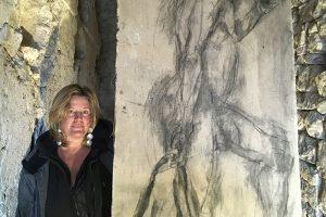 LUCY MACGILLIS: C'ERA UNA VOLTA UN FRATE [Dicembre 2017]