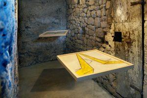 RICCARDO MURELLI: SCULTURE VIVE
