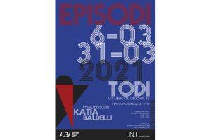 EPISODIO 1: KATIA BALDELLI