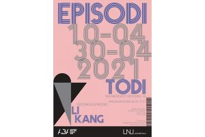 EPISODIO 2: LI KANG