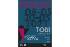 EPISODIO 3: EDOARDO PELLEGRINI